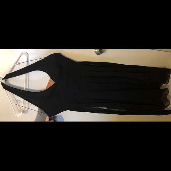 Maggy London Dresses & Skirts - Halter dress